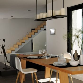 Porro - Private Villa – Lyon (France)