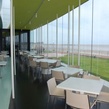 Porro - Midland Hotel – Morecambe (United Kingdom)