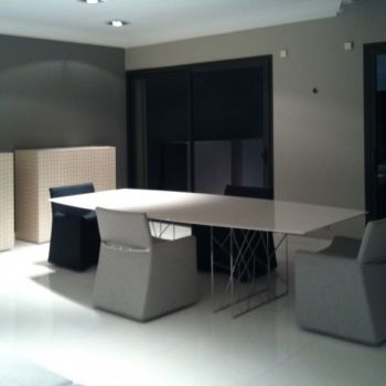 Porro, image:contract_immagini - Porro Spa - Apartment – Lyon (France)