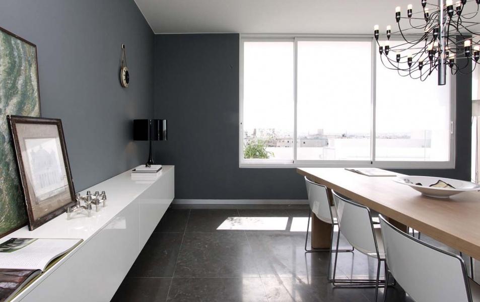 Porro Spa | Contract | Private+houses | Apartment – Malta (Malta)
