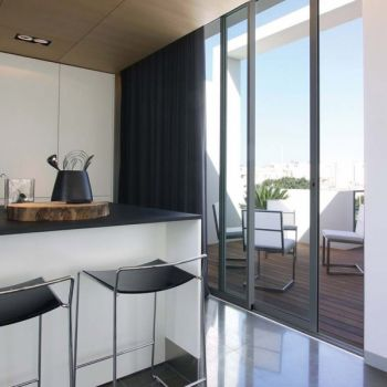 Porro, image:contract_immagini - Porro Spa - Apartment – Malta (Malta)