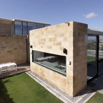 Porro, image:contract_immagini - Porro Spa - Private Villa – Malta (Malta)