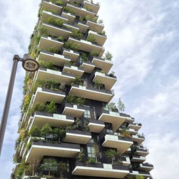 Porro, image:contract_immagini - Porro Spa - Vertical Forest – Milan (Italy)