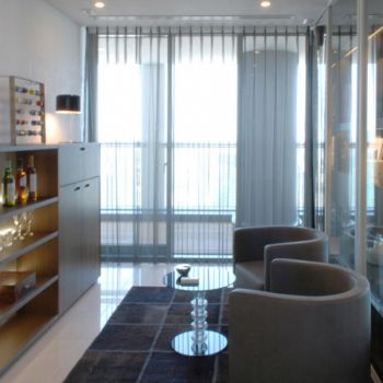 Porro spa contract building residenziali toranomon for Negozi di arredamento del distretto di design dallas