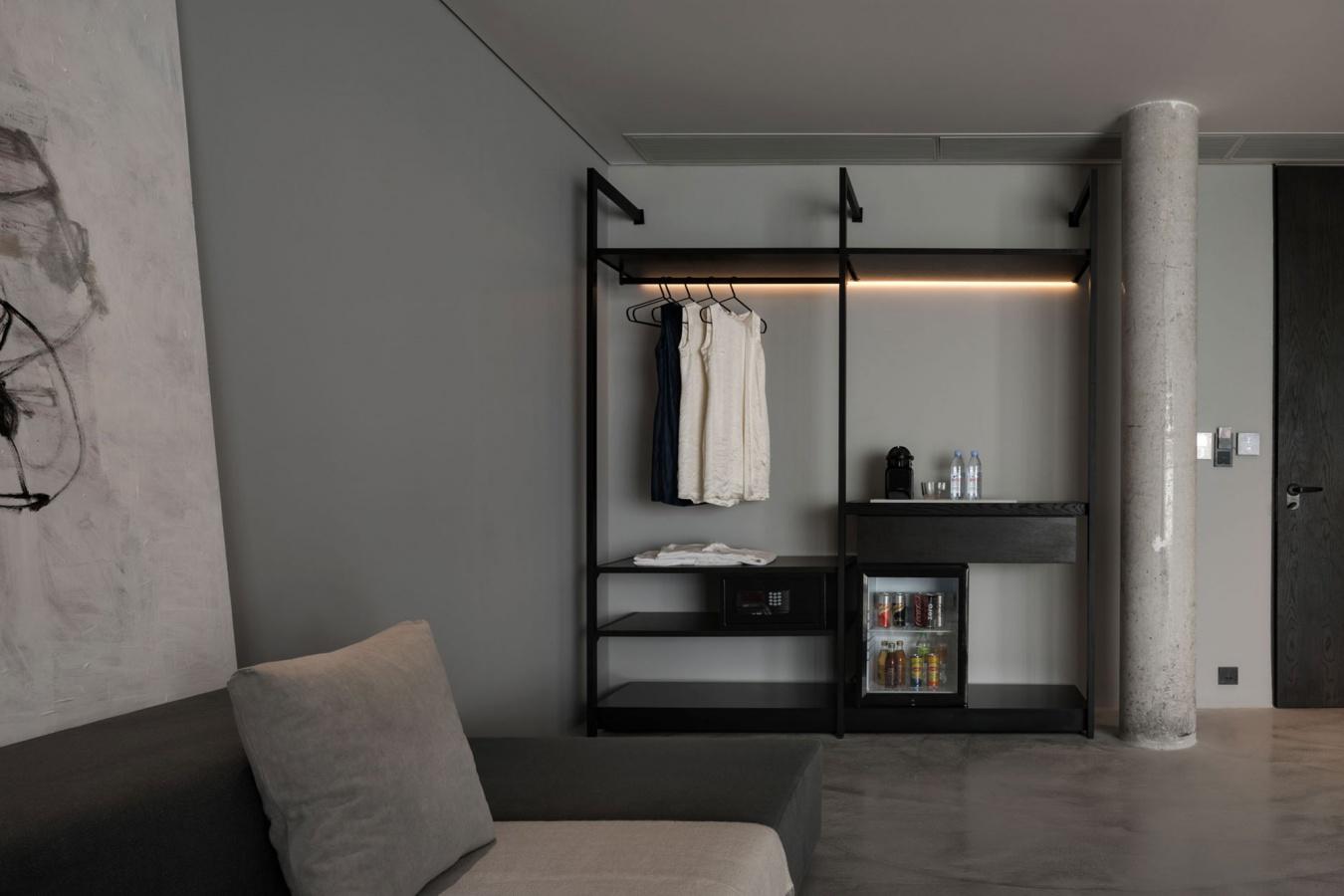 Porro spa contract ristoranti bar e hotel hotel for Negozi di arredamento del distretto di design dallas