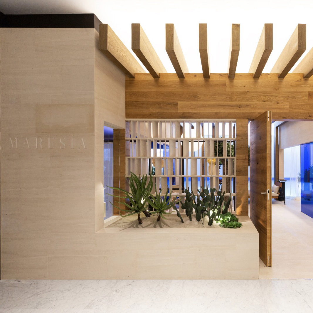 Porro, image:contract_immagini - Porro Spa - Showroom Antic Colonial - Vila-Real, Castellon (Spain)