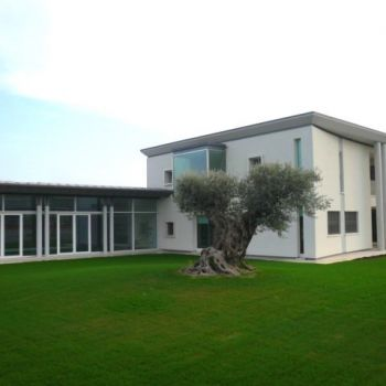 Porro, image:contract_immagini - Porro Spa - Private townhouse - Mantova (Italy)