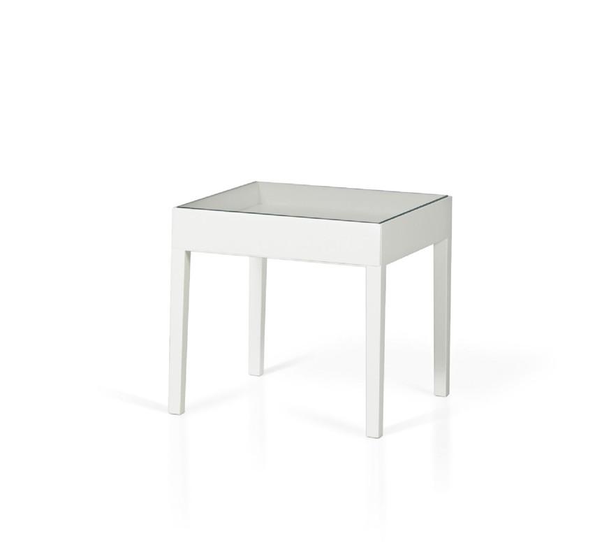 Porro spa news events showcase table design front for Showcase table design