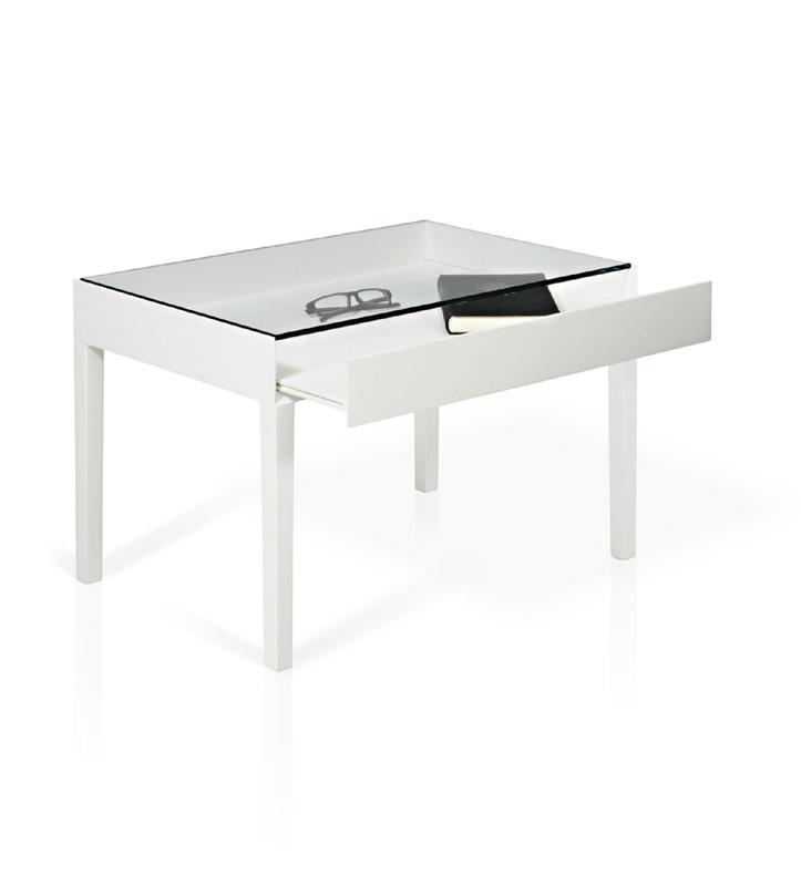 Porro Spa News Events Showcase Table Design Front
