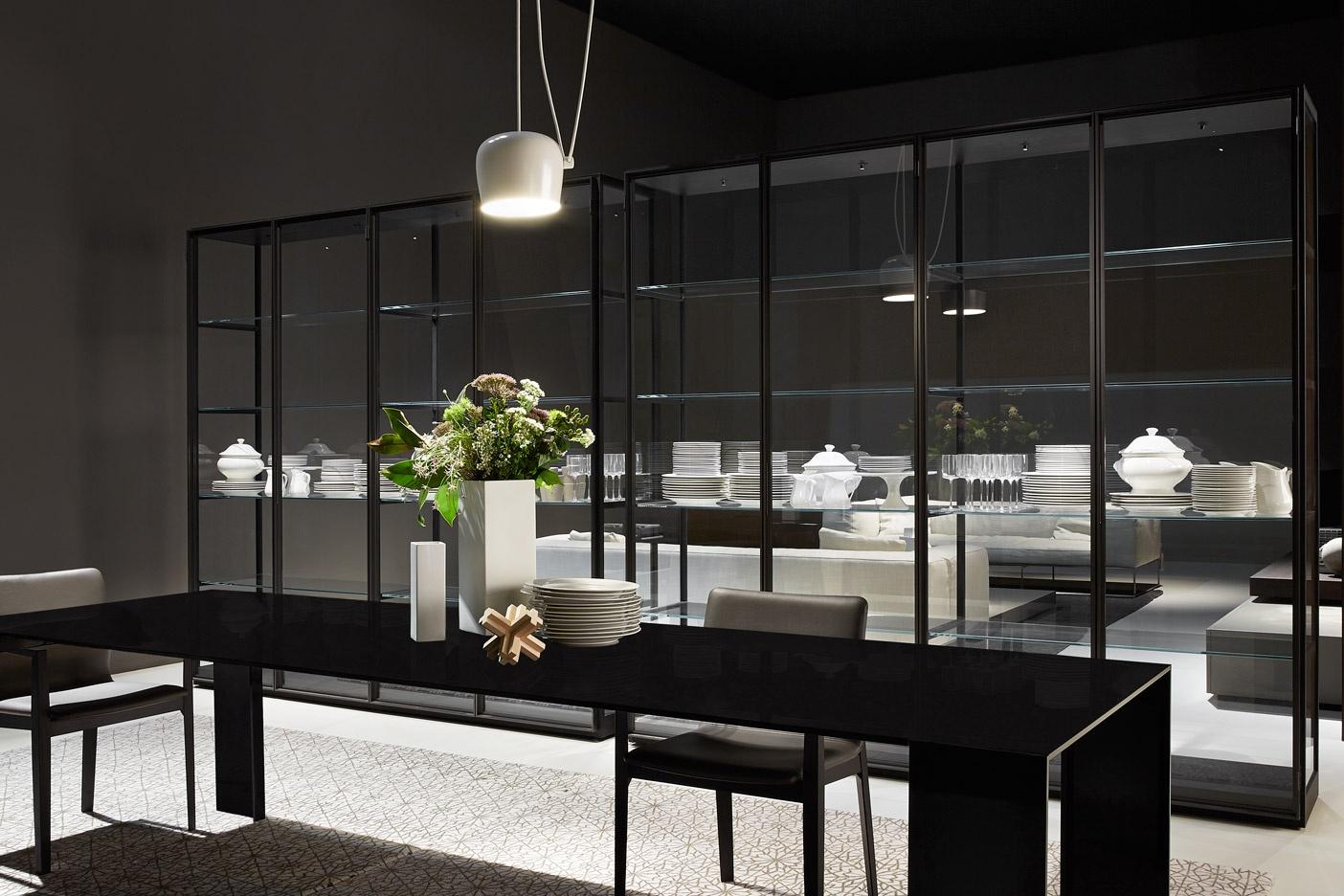 porro spa news eventi nuova apertura a londra. Black Bedroom Furniture Sets. Home Design Ideas