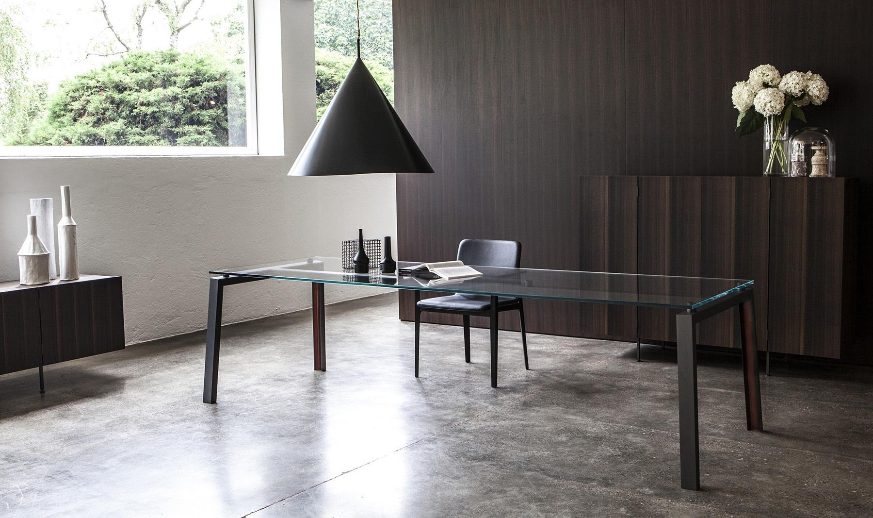 Porro, Image:news_immagini   Porro Spa   New Ipe Table By Piero Lissoni