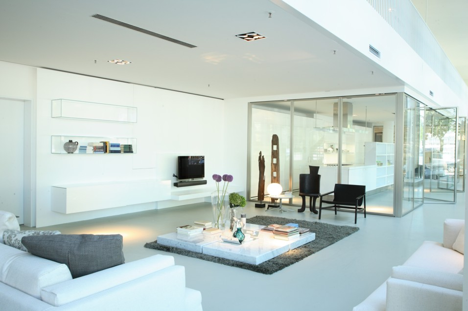 porro spa news events porro in munich in the new by boffi living porro space. Black Bedroom Furniture Sets. Home Design Ideas