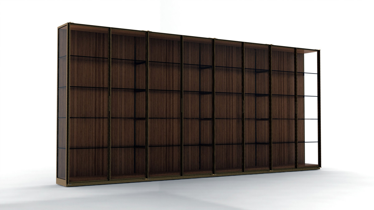 porro spa news eventi le novit porro 2010 firmate da piero lissoni. Black Bedroom Furniture Sets. Home Design Ideas