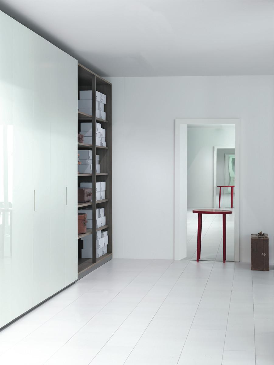 Porro, Image:news_immagini   Porro Spa   Storage Modular System For  Wardrobes, Open