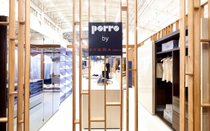 Porro, image:news_immagini - Porro Spa - Porro with Sfera Design at the Interior Mebel fair in Kiev