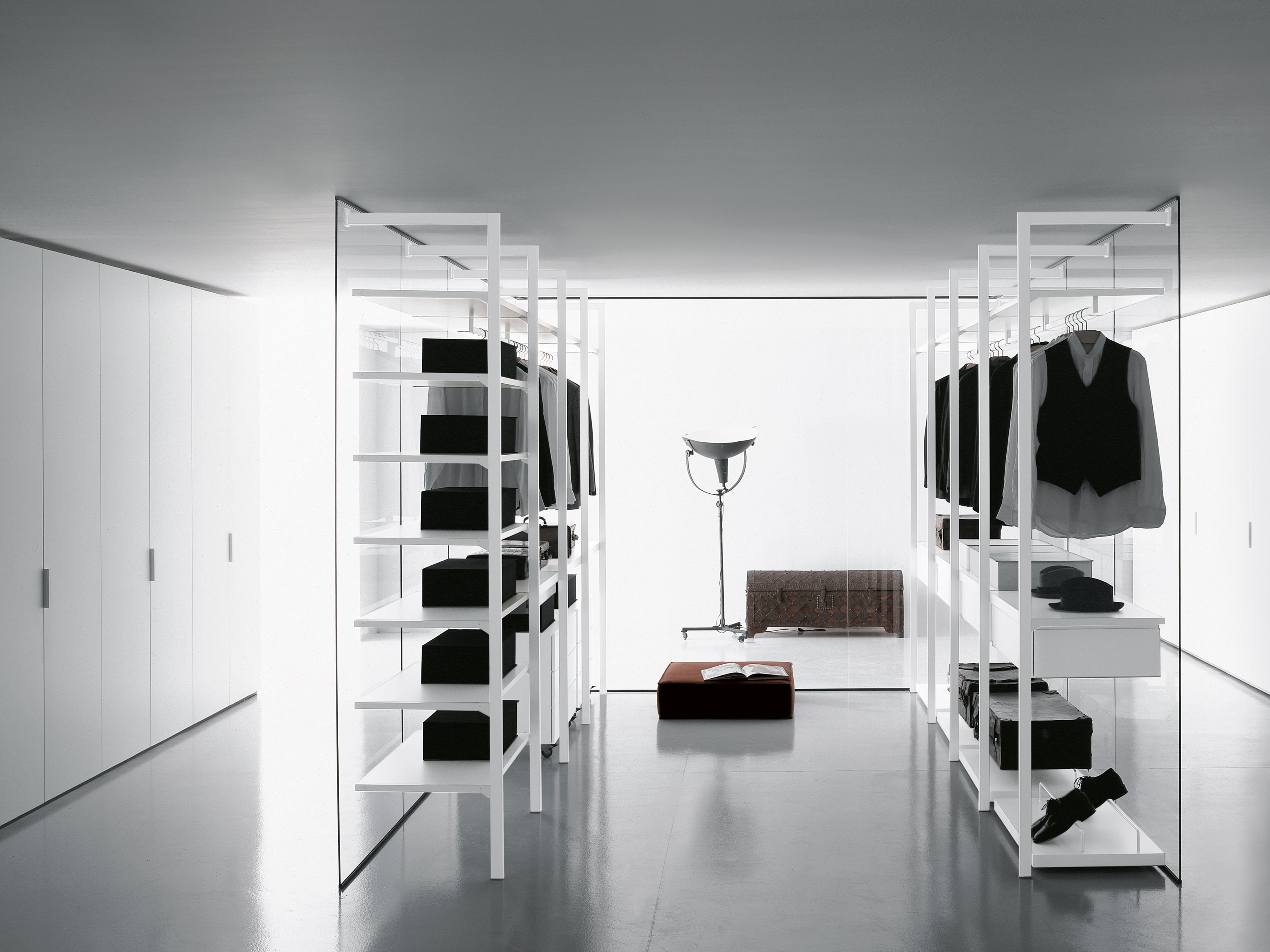 walkin wardrobes ideas in closet leather design from wood made dark walk combination interiors and wardrobe of