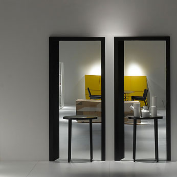 Porro - Mirror Table