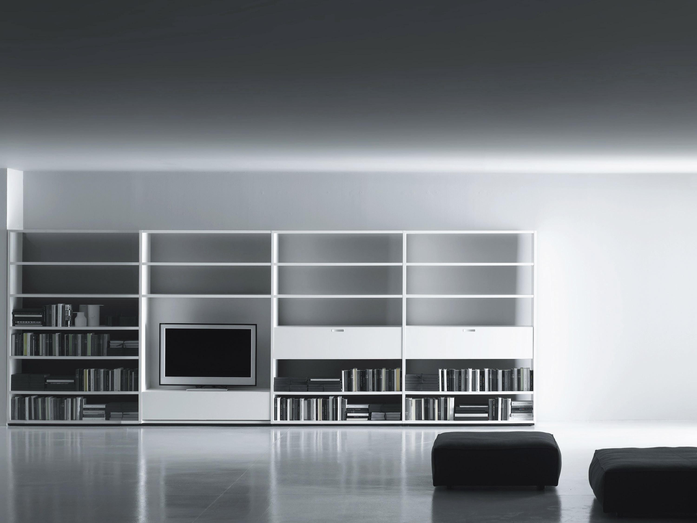 Porro Spa Products Systems Polifunzionale Tv Hi Fi