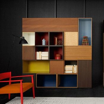 Porro - Modern cabinet collection