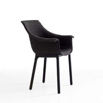 Porro - Draped Chair