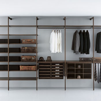 Porro - Cabina armadio / Walk-in closet